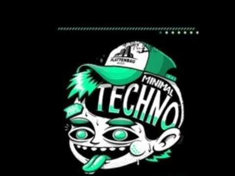 Minimal Techno *** Mix (Joseph Capriati, Luigi Madonna, Matt Minimal...)