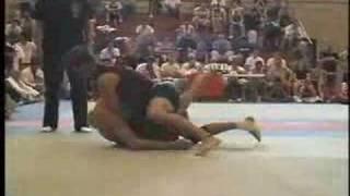 Nate Diaz vs Josh Thomson