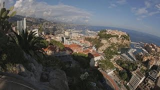 Into the sea: Monaco rules the waves with ambitious land extension project - life
