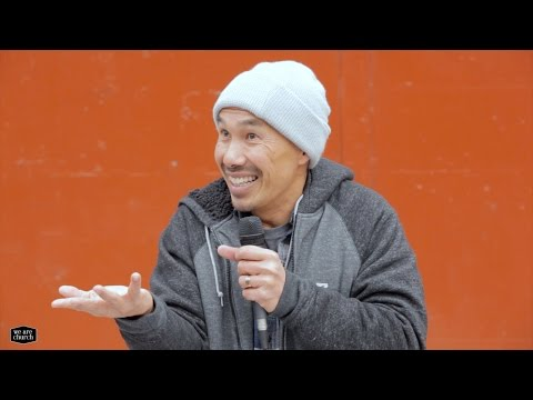 Francis Chan: We Are Church - Church Together, January 3, 2016