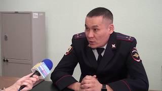 Новостной выпуск от 23.01.2020: Полиция предупреждает! Осторожно, мошенники!