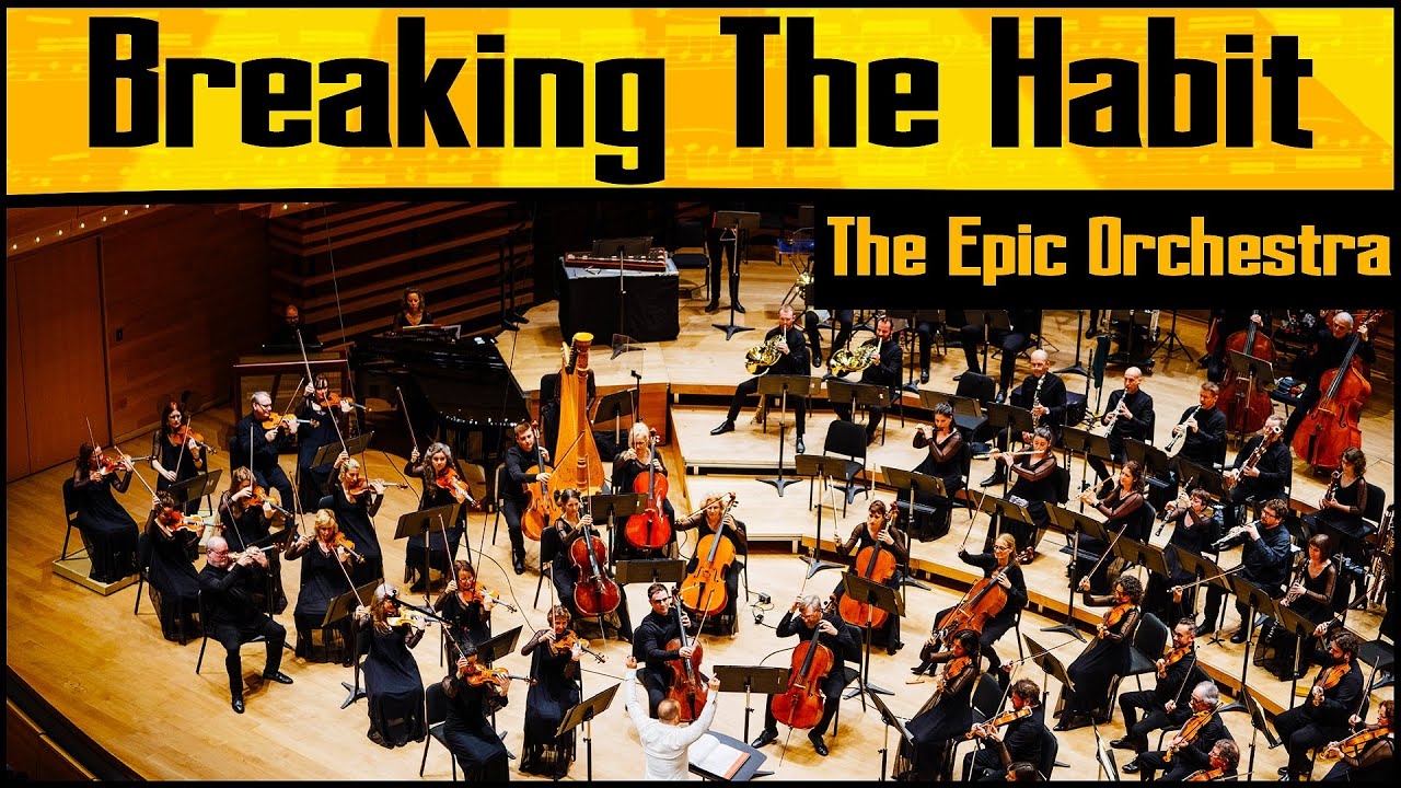 Linkin Park - Breaking The Habit - Epic Orchestra