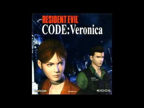Resident Evil Code Veronica - A Moment Of Relief (Cut & Looped)