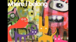 Honeyroot - Where I Belong (High Quality)