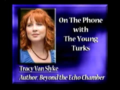 Rise Of Progressive Media w/ Tracy Van Slyke