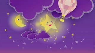 5 HOURS of BRAHMS LULLABY -  BABY SLEEPING SOFT MUSIC -BEDTIME- LULLABIES relaxing for children