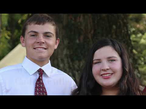 Bluefield High School Homecoming 2019