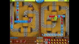 BTD Battles E100 -Part C-