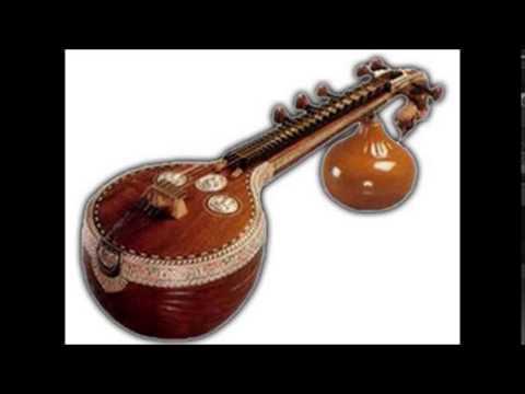 Veena instrument music