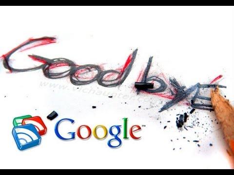 Como hacer backup de Google Reader desde Google Takeout [Solucionado]