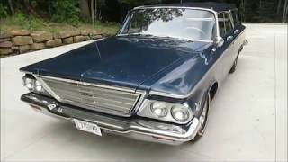 1964 Chrysler Newport Wagon for Sale