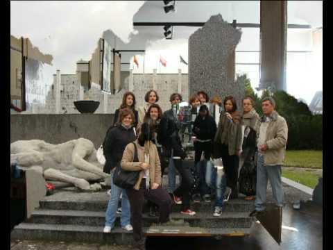 Comenius Zagan 2008