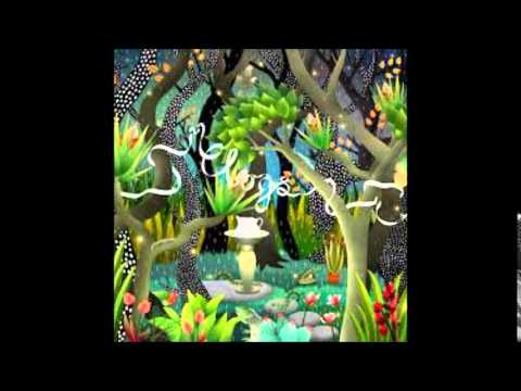 CLOGS - We Were Here (feat. Sufjan Stevens and Shara Worden)