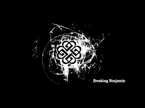 Breaking Benjamin -  close to heaven (legendao)