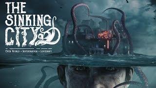 The Sinking City ★ Das Ende der bekannten Welt ★01★ WQHD 18 mbit ★ PC Gameplay Deutsch German