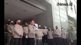Kapolda Metro Jaya Perintahkan Tangkap Habib Rizieq