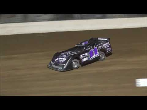 Federated Auto Parts Raceway 4-28-18 Late Model Feature
