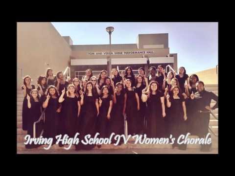 Irving High School Non-Varsity Treble Choir