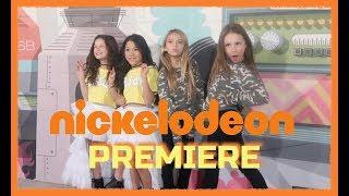 Nickelodeon Red Carpet w/ Hayley Leblanc, No Thumbs Challenge w/ Coco Quinn
