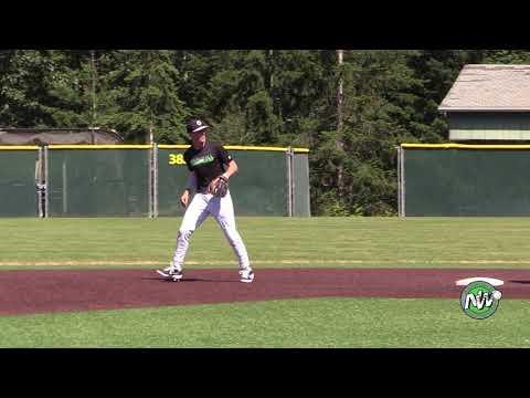 Cameron Clayton - PEC - SS - Lakeridge HS (OR) June 18, 2020