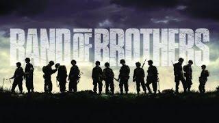 """Закрыт, но не забыт. Сериал """"Братья по оружию"""""""