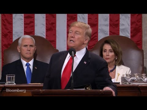 Trump Pledges to End Wars in Afghanistan and Syria Mp3