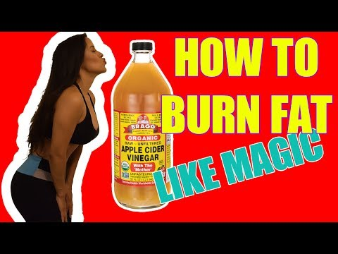 Benefits of Apple Cider Vinegar & Baking Soda