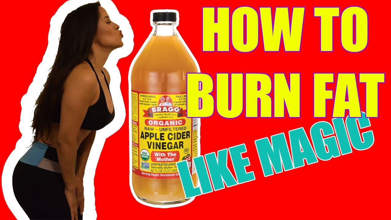 benefits of apple cider vinegar & baking soda