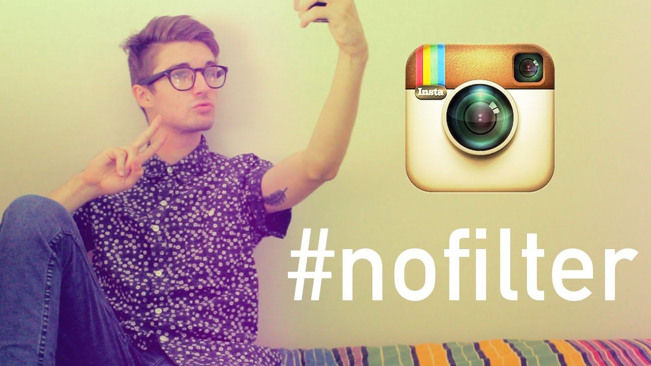 #nofilter: The Story of An Instagram Obsession - YouTube