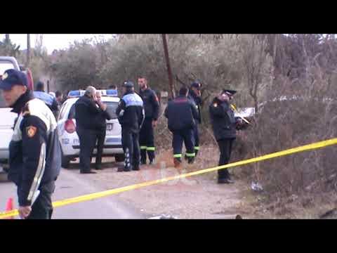 Aksident i rende ne Fushe-Kruje | ABC News Albania