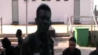 Pasukan Gerakan Am & Pasukan Gerakan Marin part 01