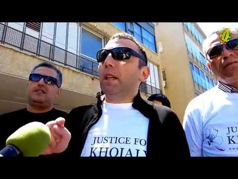 'Геноцид армян'. Мнение евреев граждан Израиля. Justice For Khojaly.