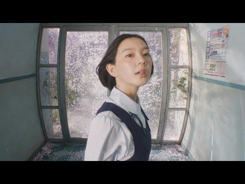 中島セナ、15歳美少女がポカリ新ヒロインに!巨大な動くセットを駆け抜ける 新CM「でも君が見えた」編が公開