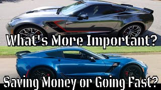 I Did Not Buy A Chevrolet C7 Chevy Corvette Z06|Heres The Reasons Why