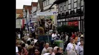 Festumzug 725 Jahre Burgdorf [Part III] Schützenfest