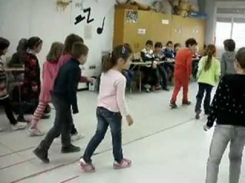 1B Música per a una pantomima (W.A.Mozart)