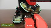 Nike Lebron 11 Kings Pride Unboxing And On Feet Review Hd Youtube