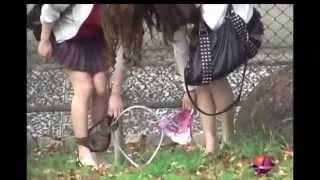 Japanese Prank - Японские пранки - 日本の悪ふざけ