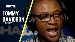 Tommy Davidson Remembering Diddy As His Assistant and Crazy