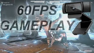 100th Video! Channel Improvements! New Webcam! 1080 60 FPS Mortal Kombat X PC Gameplay!