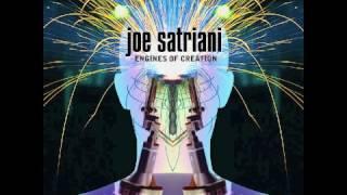 Joe Satriani - engines of creation (full album)