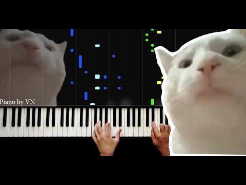 Piyanoyu Org gibi Kullanmak - seninesqinnefesdi