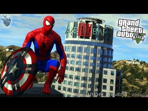 Скачать игру the amazing spider man 1