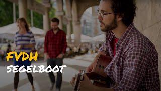 Segelboot (Offizielles Video) - Florijan van der Holz
