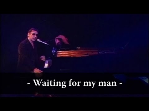 JOHN CALE - Waiting For My Man - Live At Rockpalast (live video)