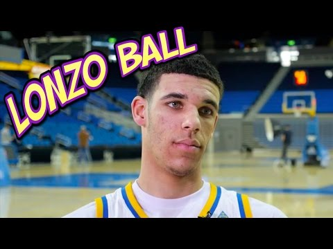 How Rich is Lonzo Ball @ZO2_ ??