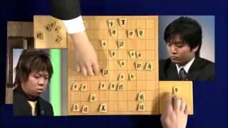 将棋 1分切れ負け対局 thumbnail