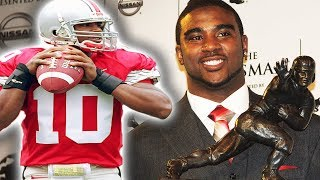What Ever Happened to Troy Smith?