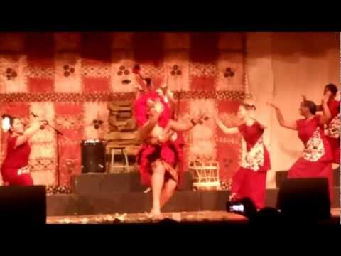 Lau Samoa-Thurgood Marshall Poly Club