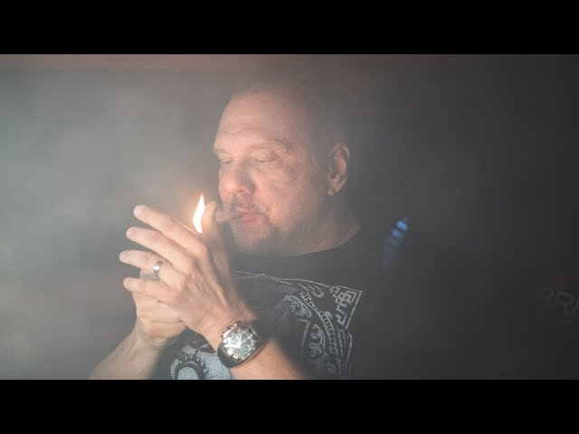 Big Mike - The Smokebox (Part 1)   BREALTV
